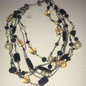Lia Sophia Jewelry - Beautiful lia Sophia necklace